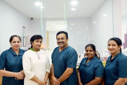 gc-dental-team
